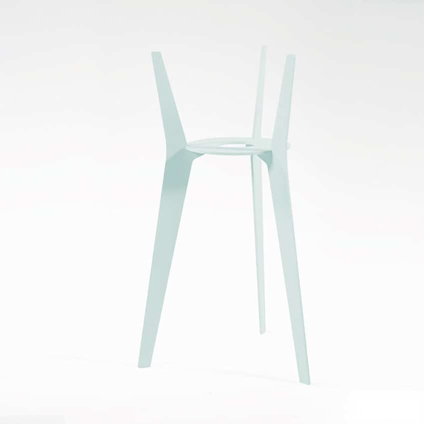 Lift (Size Tall - Mint Blue Color) | Kokot Studio